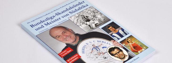 Produkte der Druckerei Strangfeld | Buch